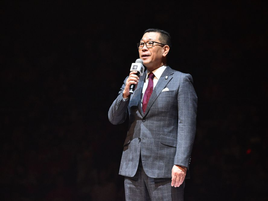 Bリーグの大河正明チェアマンが辞任を発表、後任の島田慎二は「強い信念とリーダーシップを持った経営者」