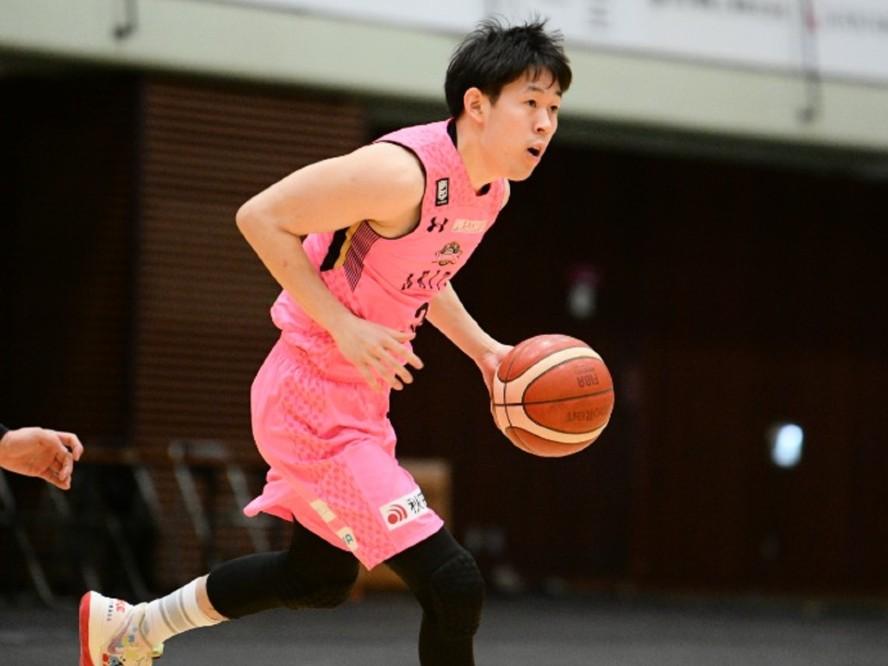 秋田ノーザンハピネッツが大浦颯太との契約継続を発表「たくさんの声援の中プレーできるのを楽しみに」