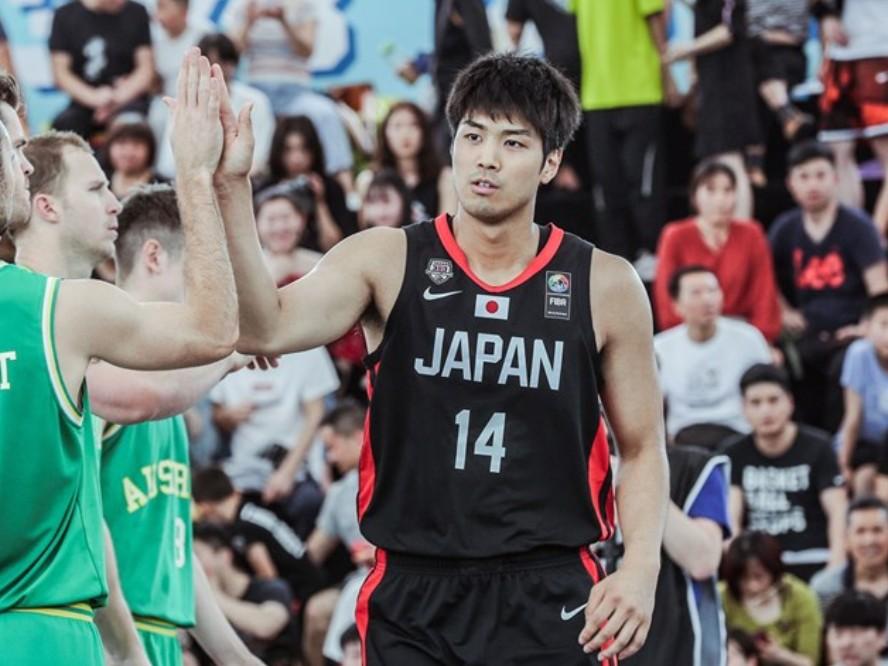 3人制バスケットボール『3x3』日本代表候補の杉浦佑成がTOKYO DIMEと契約