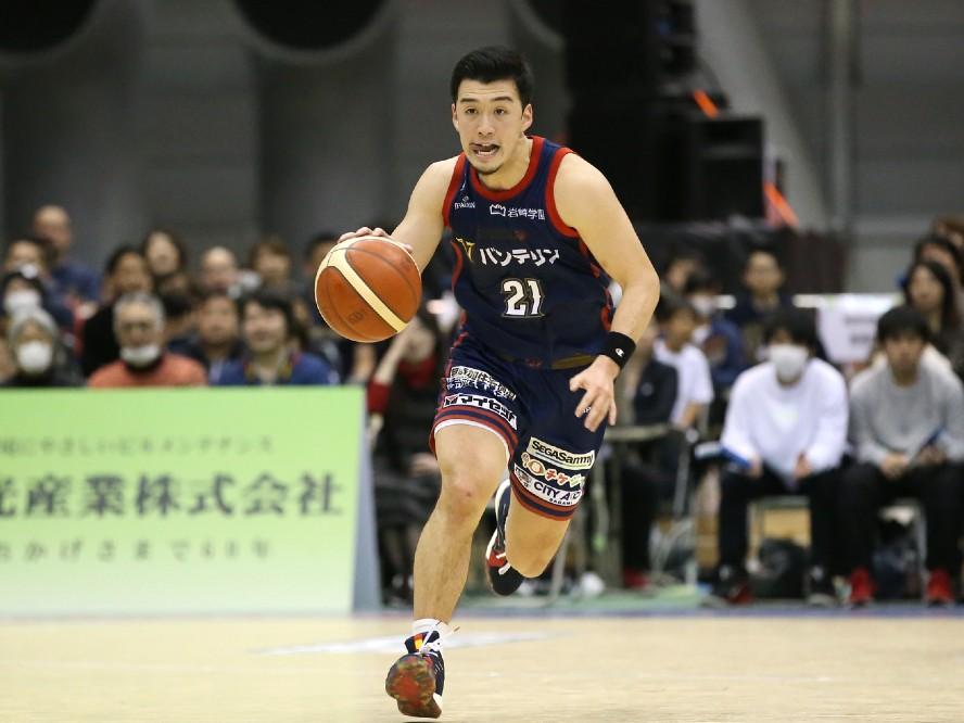 横浜ビー・コルセアーズの指令塔、田渡凌が自由交渉選手リスト入り、チームは主力を放出し一新か