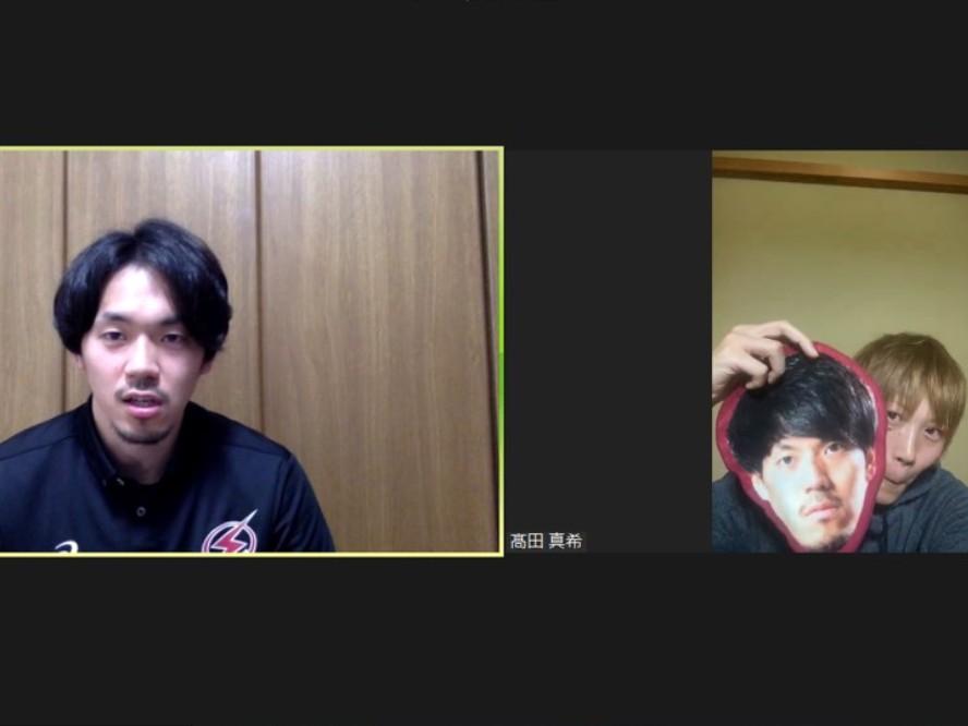 篠山竜青&髙田真希、『With Basketball ~バスケで日本を元気に~』で男女日本代表キャプテンの対談が実現