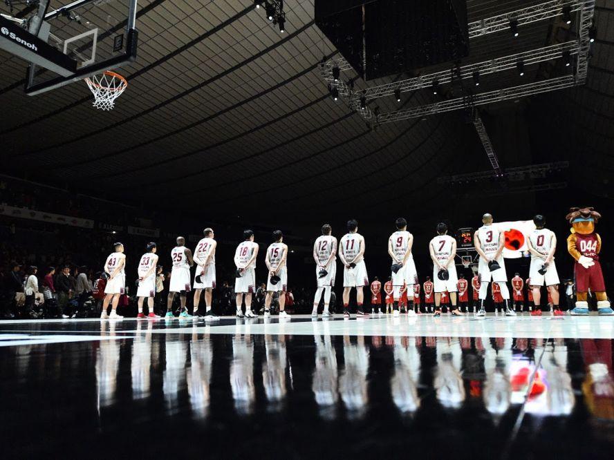 『国際化』を意識する日本バスケ界のあるべき形とは?「世界で見てもNBAに次ぐグループ」を目指して