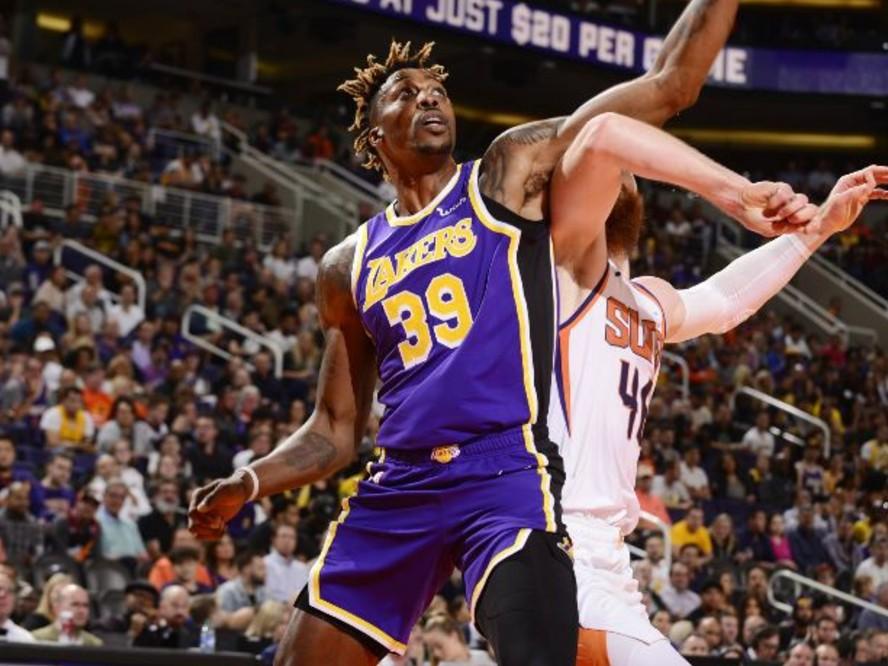ドワイト・ハワード、NBAが再開しても出場しないと宣言「問題が解決するまで、バスケットをするつもりはない」