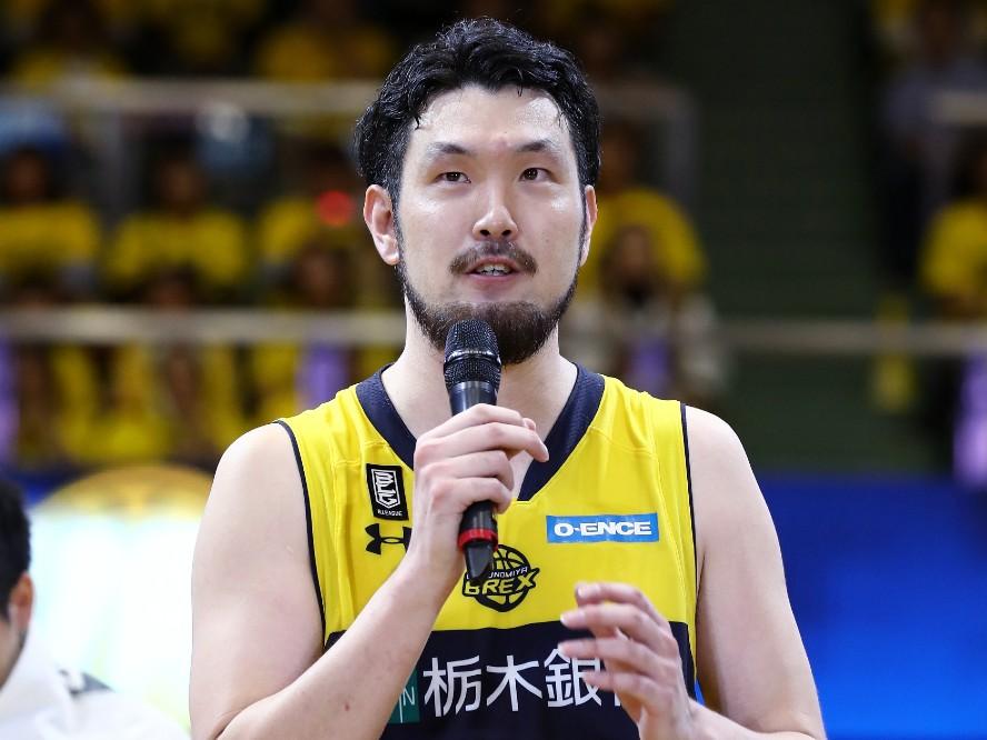 同年代のプレーヤーに触発された橋本晃佑、宇都宮を離れて富山グラウジーズへ「選手として欲が出た」