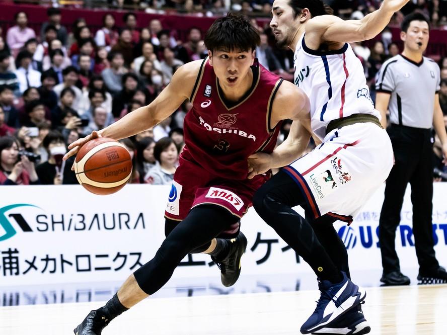 新潟アルビレックスBBが川崎ブレイブサンダースの林翔太郎を獲得「日々精進していきます!」