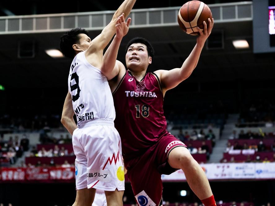 仙台89ERSが日本人ビッグマン鎌田裕也を獲得「B2優勝、B1昇格を目指してチームのために全力で闘いたい」