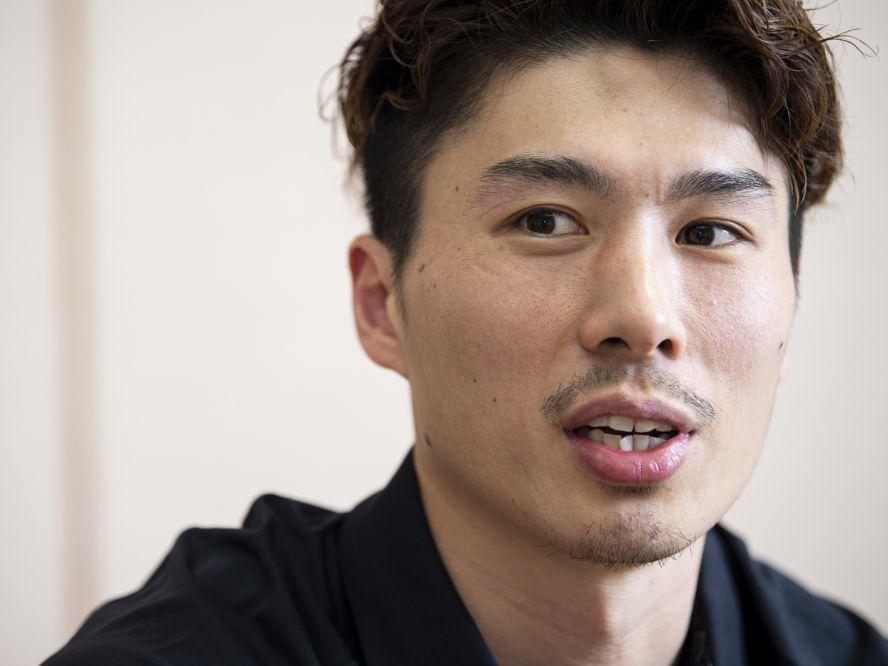 今野翔太、12シーズンを過ごした大阪エヴェッサを離れて新たな挑戦へ「伝えたいことが、あるんです」