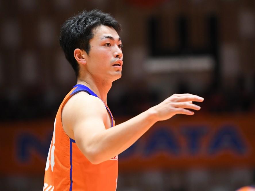 森井健太は新たな環境を求めて横浜ビー・コルセアーズへ「勝たせられるポイントガードに」