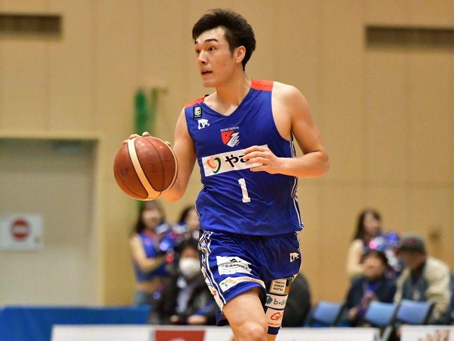 滋賀レイクスターズがチーム再編の第一歩、高い潜在能力を秘めた村上駿斗と今川友哲を獲得