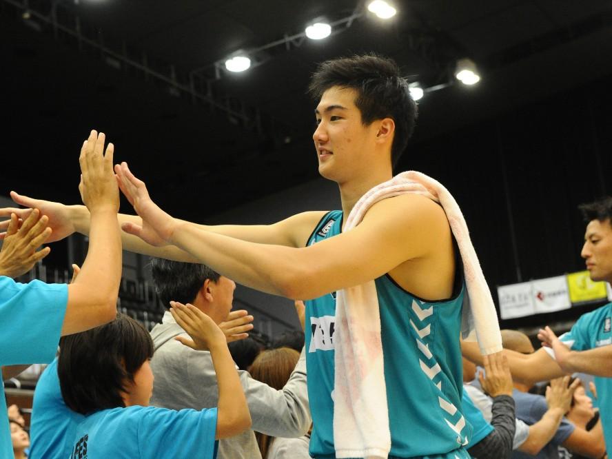 『アジア枠』活用の第1号として韓国リーグに挑む中村太地「武者修行で揉まれて強くなりたい」