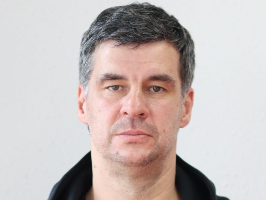 ウラジミール・ヨヴァノヴィッチ