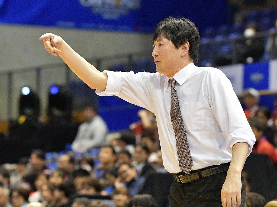 チーム再編を進めるシーホース三河、鈴木貴美一ヘッドコーチを始めスタッフ陣の契約継続を発表