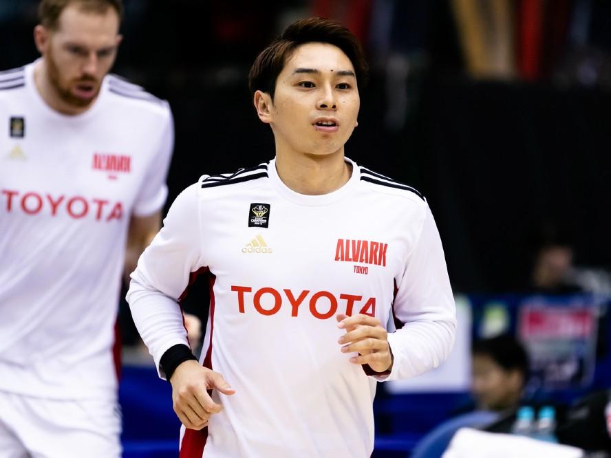 三遠ネオフェニックスが山本柊輔を選手兼スキルデベロップメントコーチとして獲得