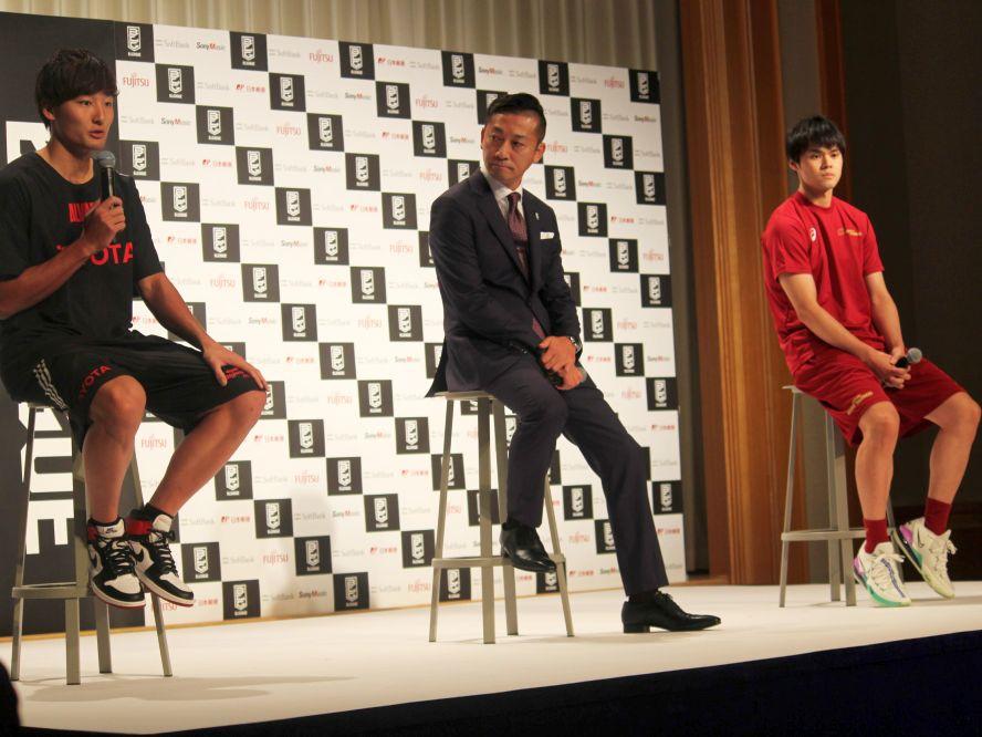 「準備はいいか?」Bリーグの新シーズンは10月2日、アルバルク東京vs川崎ブレイブサンダースで開幕