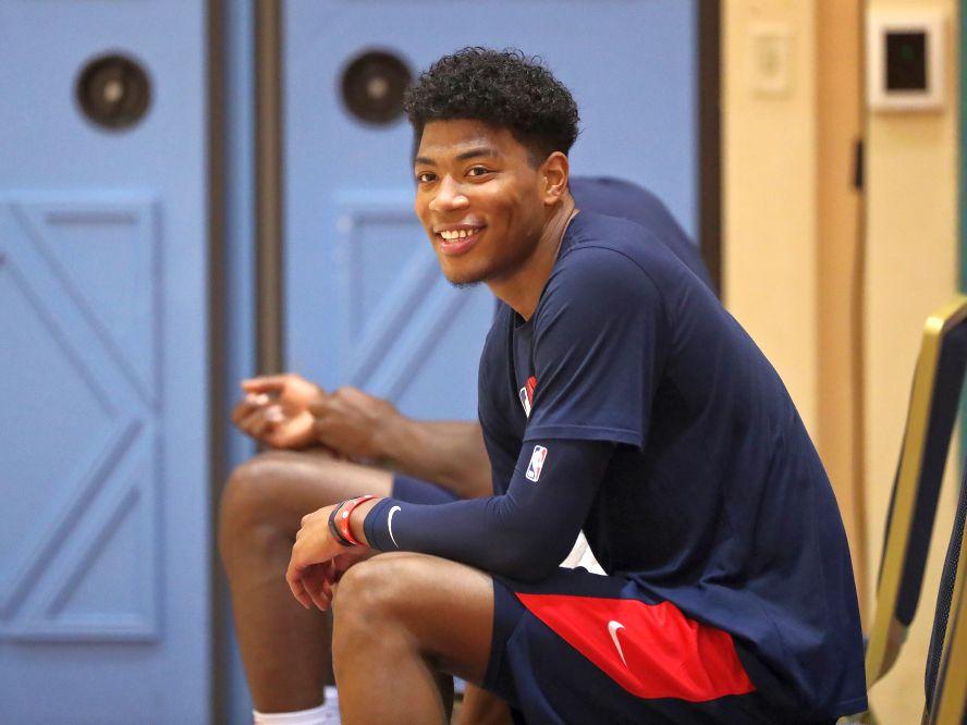 米メディアが八村塁を『NBA再開でブレイクが期待できる選手』に挙げる「動きにキレがあり、接触を恐れない」