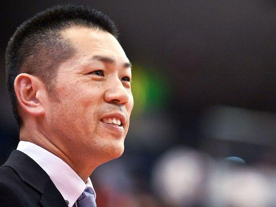 京都ハンナリーズを10年間指揮した浜口炎が『個性派集団』富山グラウジーズの新ヘッドコーチに就任