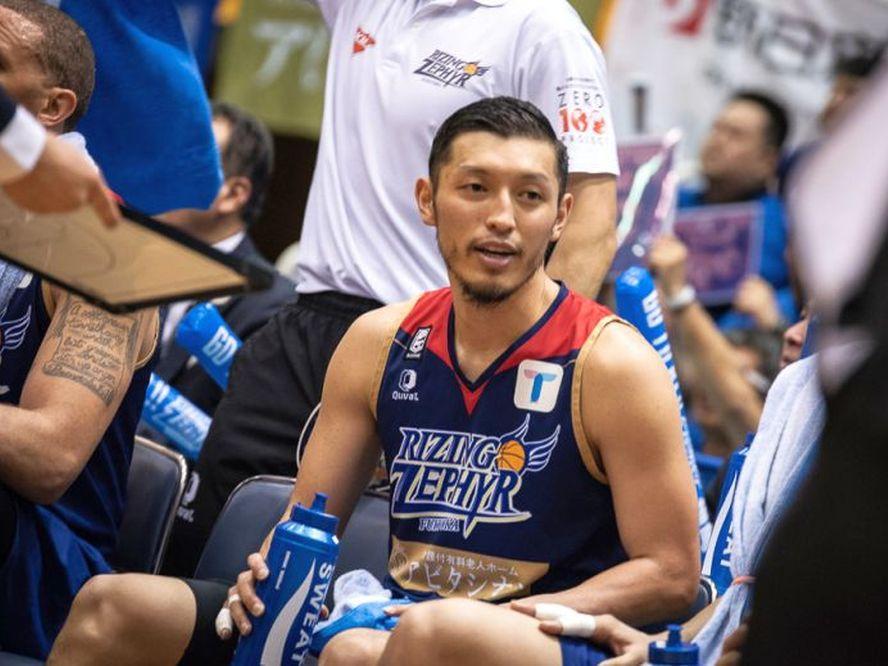 福岡で11シーズンを過ごした生え抜きの石谷聡、京都ハンナリーズへ移籍してB1に再挑戦