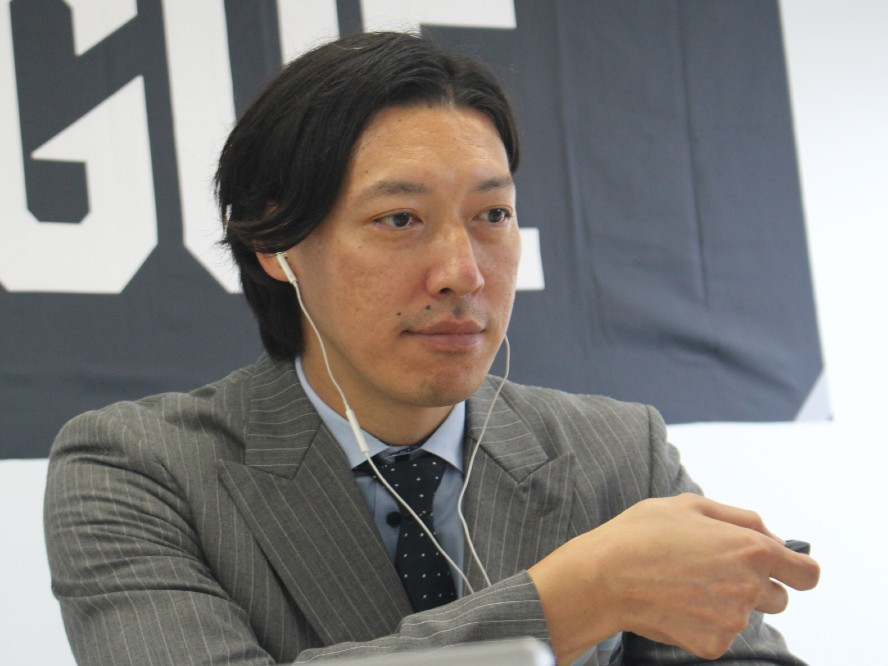 元千葉ジェッツ、伊藤俊亮がルーキーに伝えたいこと「目一杯、自分のためだけに時間を使ってほしい」