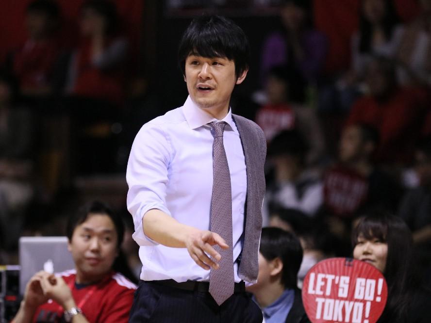 ジャパネットホールディングスの新プロバスケクラブGMに伊藤拓摩が就任「アルバルクで学んだことを活かす」