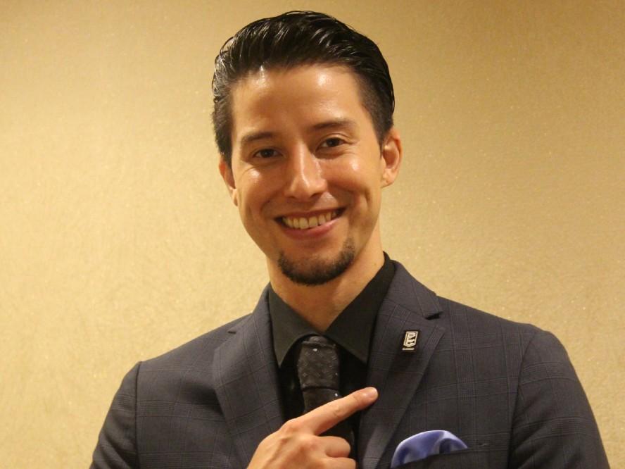Bリーグアナリスト、佐々木クリスが語る新シーズン「日本代表のレベルアップに繋がるパフォーマンスがきっと見られる」