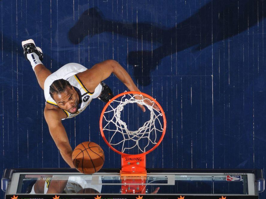 NBA再開カウントダウン 『安定した強さ』から突き抜けたいペイサーズ、カギはカウンターアタック