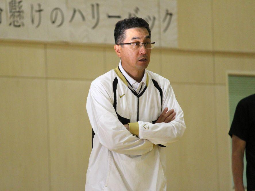開志国際の富樫英樹コーチが語るバスケ愛と選手育成(前編)「勇樹は他の子とは全然違っていました」