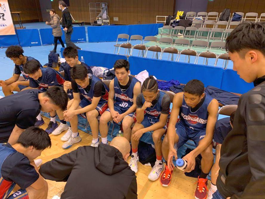 横浜ビー・コルセアーズアカデミー、世界に通用する選手育成を目的としたU18チームのトライアウトを実施