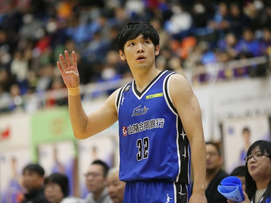 島根スサノオマジックの安部潤、プロキャリア11年で現役引退へ「本当に幸せなバスケット人生でした」