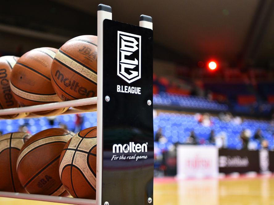 Bリーグの2020-21シーズンは入場制限付きでの開幕に、50%もしくは上限5000人での開催