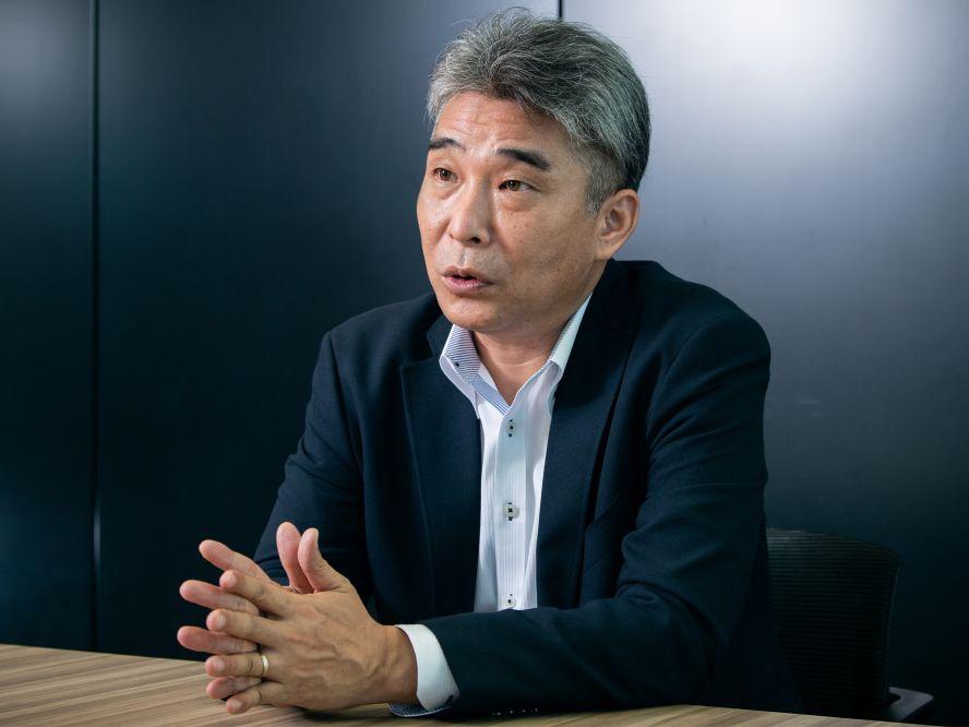 フェイズ2のBリーグを占うvol.4 原田賢悟(サービス企画本部 副本部長)「新しい観戦体験は遠い未来のことではない」