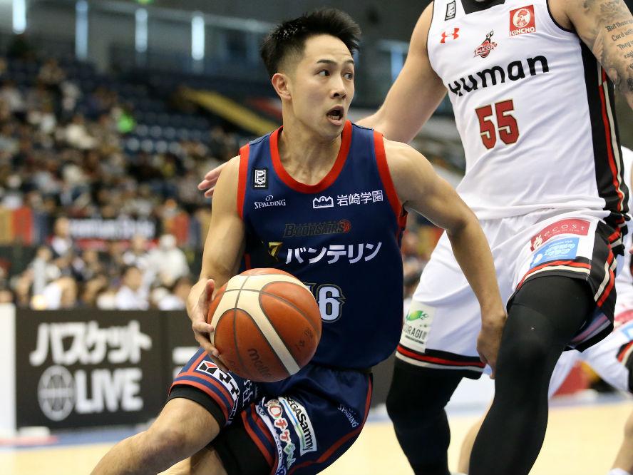 横浜ビー・コルセアーズ、生原秀将が新キャプテンに就任「チーム・会社の目標を達成出来るよう努めます」