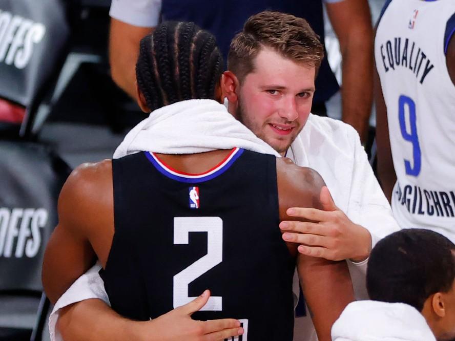 クリッパーズに屈し、NBA2年目を終えたルカ・ドンチッチ「今後の鍵はシュート」