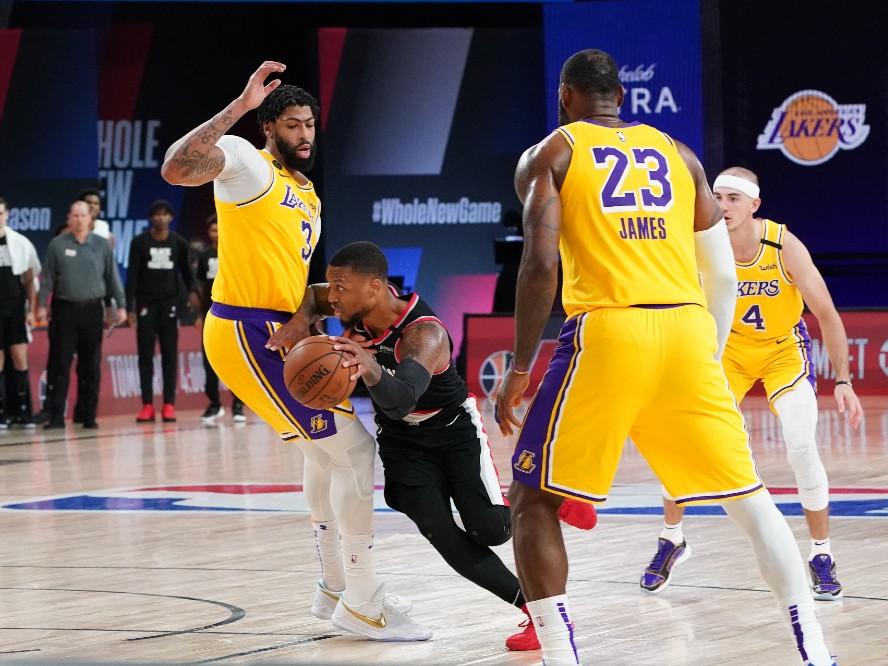 ポール・ピアースが大胆発言「レイカーズは第8シードに敗れるNBA史上3番目のチームになるかもしれない」