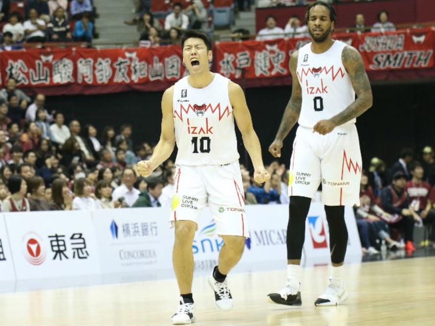 京都ハンナリーズ、『日本人選手短期契約ルール』を活用してパワーフォワードの菅澤紀行を獲得