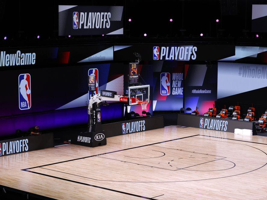 NBA2020-21シーズンの暫定スケジュールが決定、プレーオフの結果次第でスター選手のオリンピック出場が危ぶまれる?