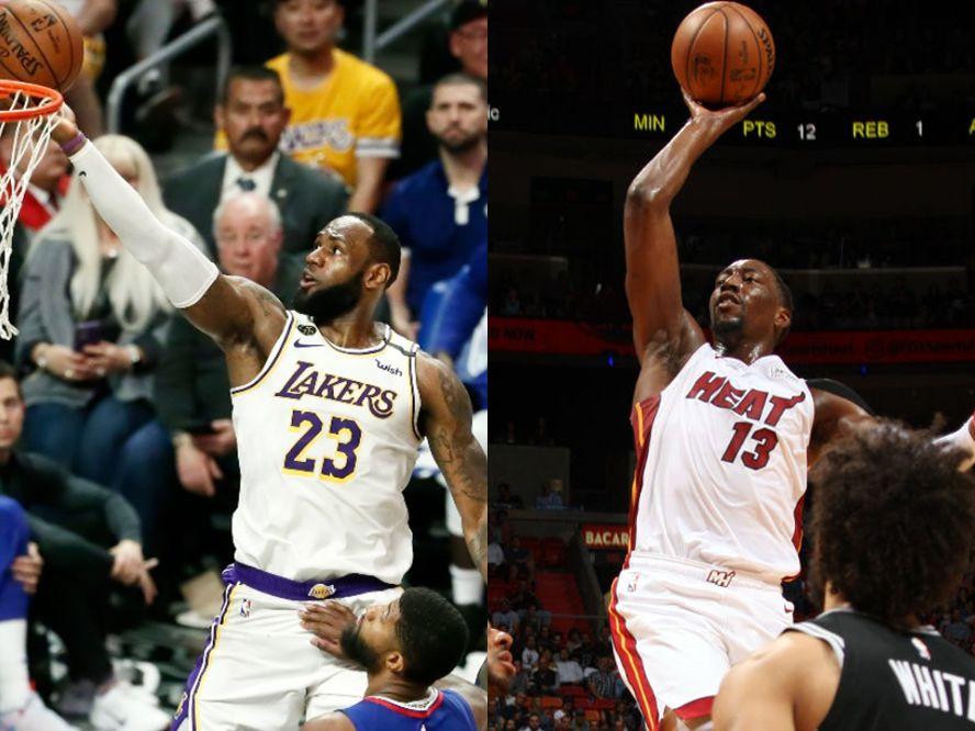 進化する35歳のレブロン・ジェームズvsレブロンに近づく23歳のアデバヨ、NBAファイナルを支配するのはどちらだ!?