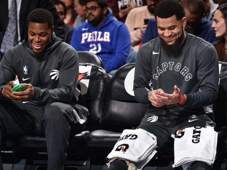 『バブル』で家族との再会をよろこぶNBA選手たち「ここでの生活は相当楽になる」
