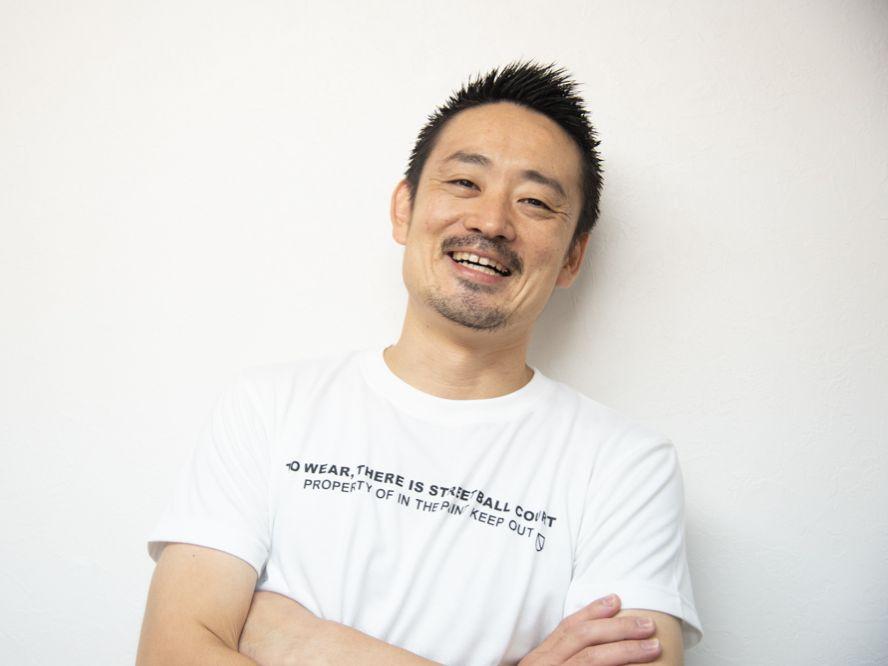 『逆転の飛龍』を率いる原田裕作の意欲的なチーム作り(前編)「高校バスケを全力でやりながら、次に繋がることを」