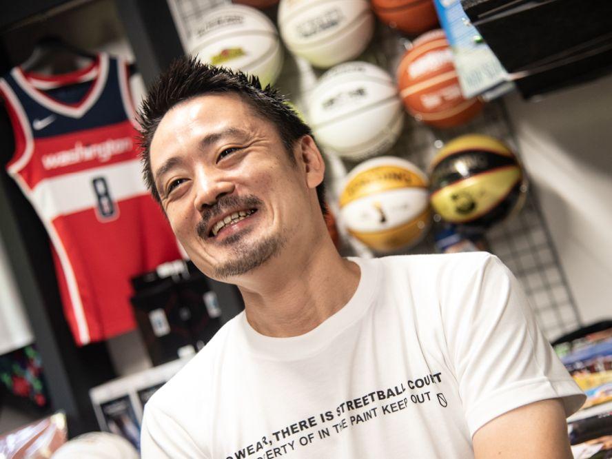 『逆転の飛龍』を率いる原田裕作の意欲的なチーム作り(後編)「今の飛龍はビッグマンがいない、5アウトのバスケです」