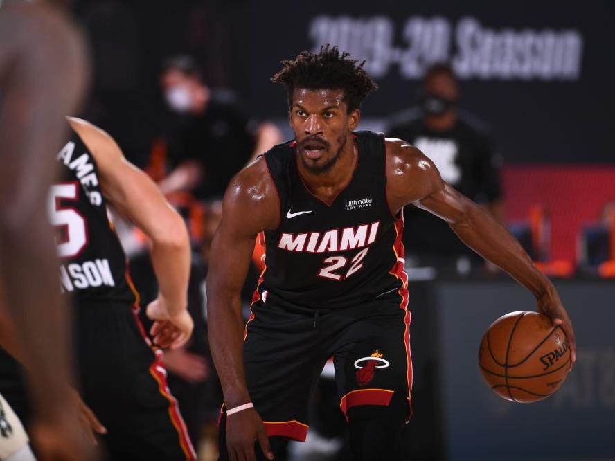 NBAファイナルは明日第5戦、ジミー・バトラーがヒートにもたらすのは『個』ではなく勝負強いチームプレー