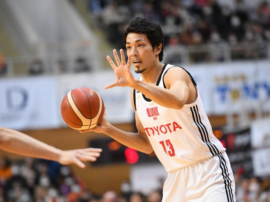 王者アルバルク東京を支える菊地祥平、ベテランの誇り「まだまだルカのバスケットを磨き上げていく」