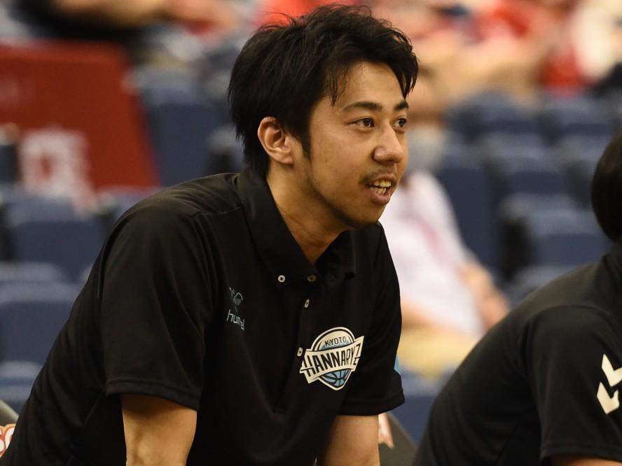 京都ハンナリーズの新たな指揮官、小川伸也「魔法の練習もないし、魔法のフォーメーションもない」