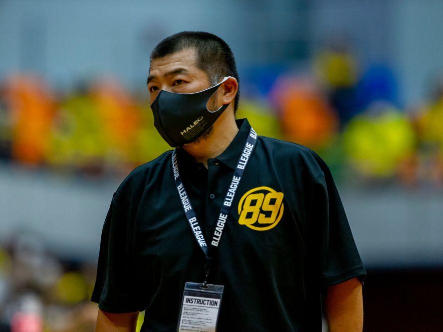 仙台89ERSを率いる桶谷大ヘッドコーチ、B1昇格への思い「開幕当初から勝っていける完成度の高さが必要です」