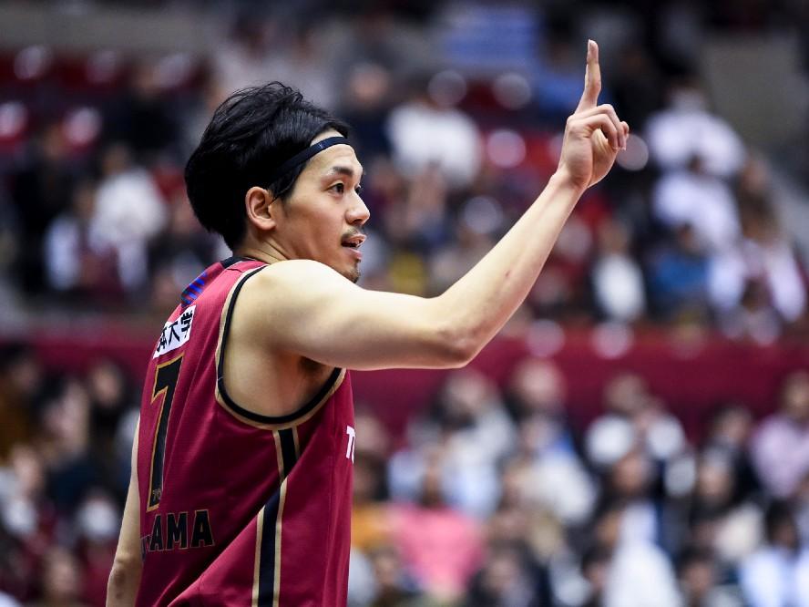 川崎ブレイブサンダース、在籍10年目を迎える篠山竜青(後編)「認知してもらうことがチームの成長に繋がる」