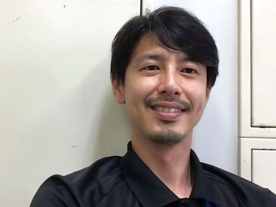 瀬戸山京介