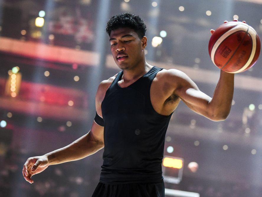 NBAコミッショナーはオリンピック期間のシーズン中断にNO、八村塁が東京オリンピックに参加できない可能性も?