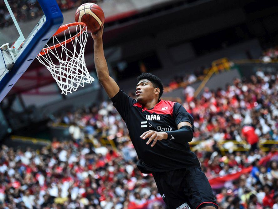 NBAは12月22日開幕で調整中、実現すれば八村塁&渡邊雄太を含むNBA選手の東京オリンピック参加が可能に