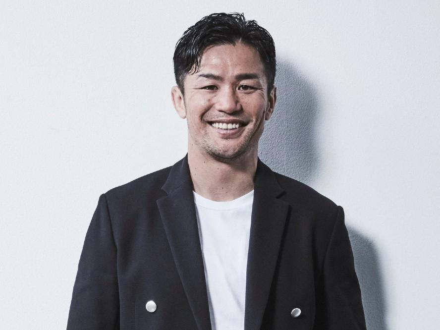 元ラグビー日本代表キャプテンの廣瀬俊朗が『Bリーグ応援キャプテン』に就任「どんどんハマっていきたい」