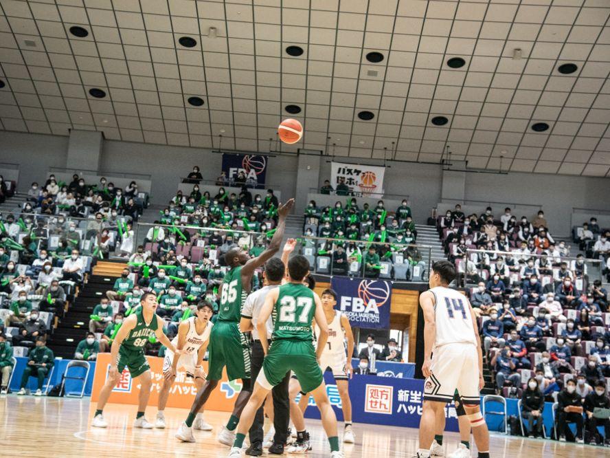 高校バスケの『冬の祭典』ウインターカップ、11月3日には新たに男女各11校の本大会出場が決定