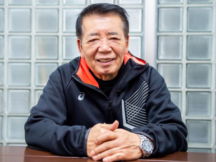 ウインターカップ連覇を目指す桜花学園、井上眞一コーチ「毎年のように優勝を狙っていくのが使命」